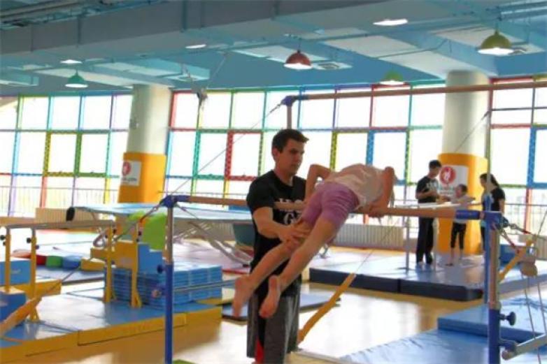 力奧兒童運動館加盟