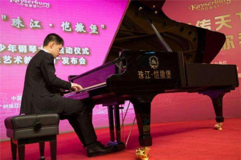 珠江恺撒堡钢琴加盟