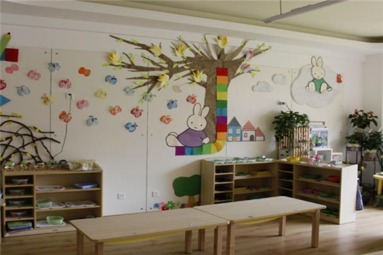 五一幼儿园加盟