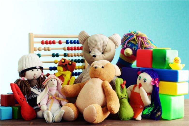 群兴玩具加盟