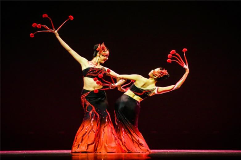 广东舞蹈学校加盟