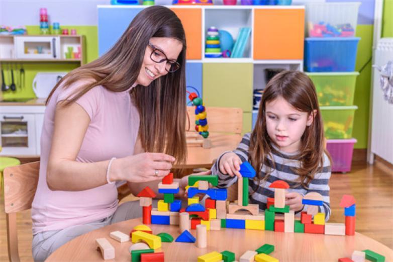 機關幼兒園加盟