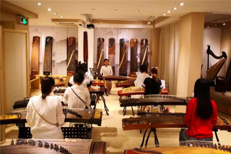 樂器培訓加盟