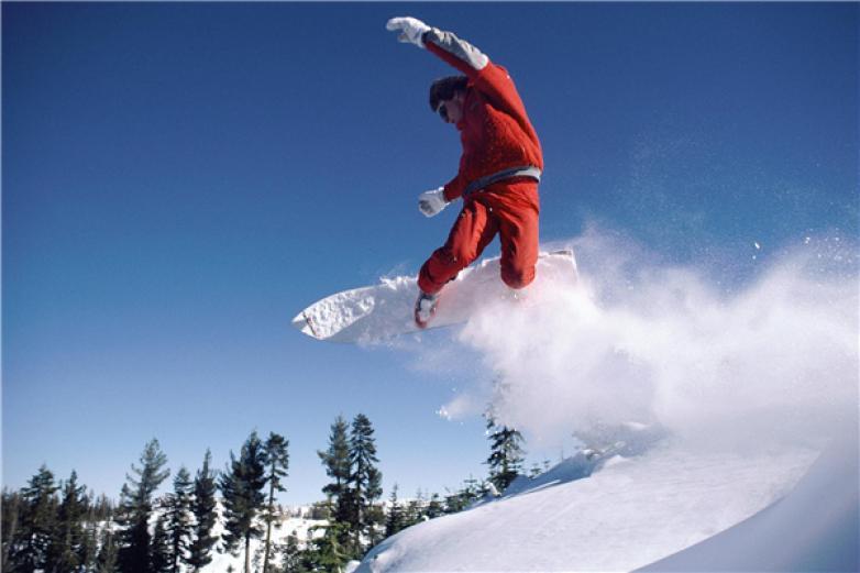 南山滑雪加盟