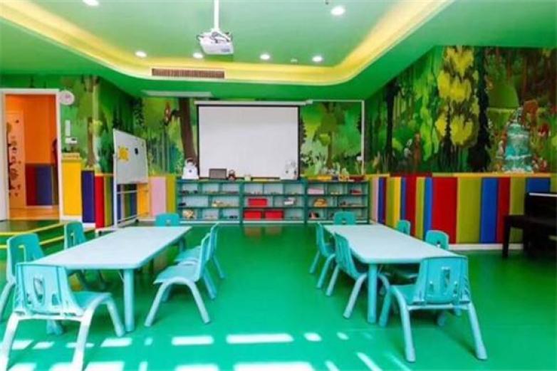 彩虹教育加盟