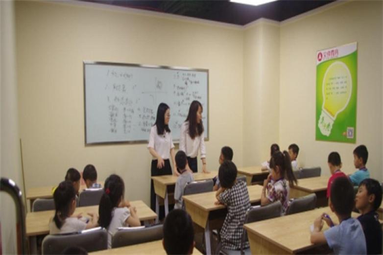 博信教育加盟