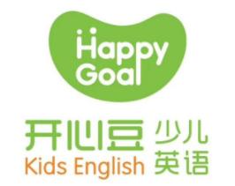 开心少儿英语