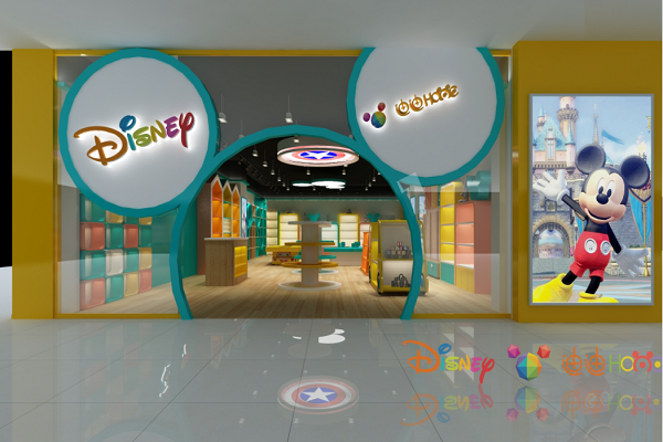 加盟迪士尼儿童创意馆怎么样