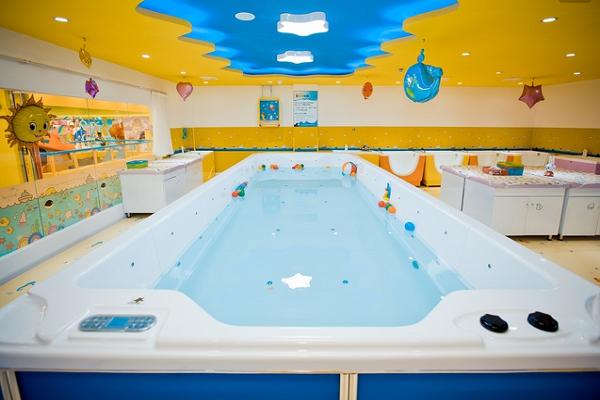 宝宝游泳馆加盟怎么样
