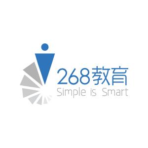 268教育