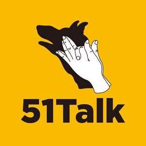 51Talk在線青少兒英語