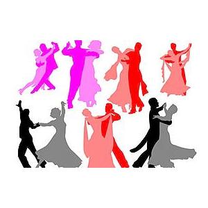 交誼舞培訓中心