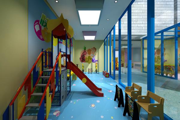 幼儿园加盟品牌多少钱