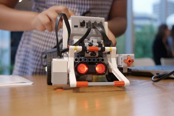 机器人培训加盟费用大概多少