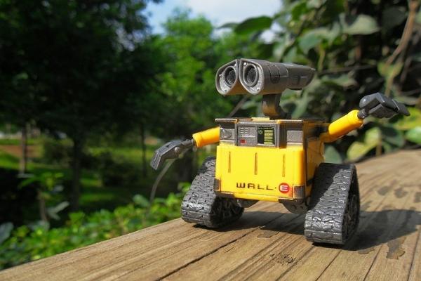 瓦力機器人加盟多少錢