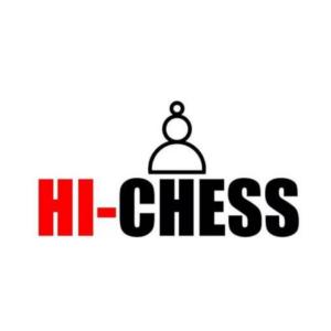HI-CHESS国际象棋