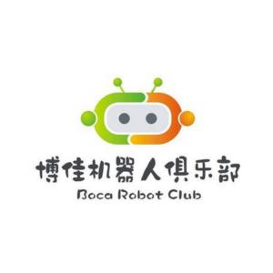 博佳机器人教育