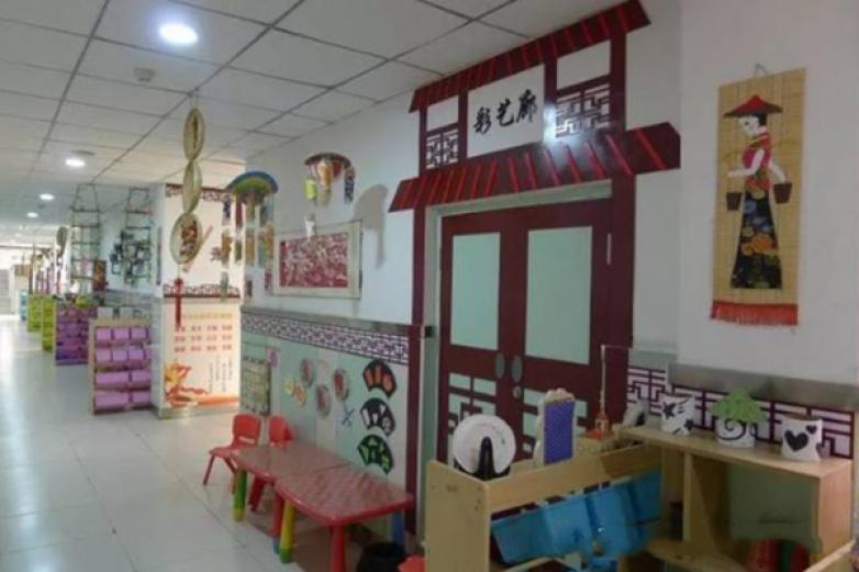 春华幼儿园加盟