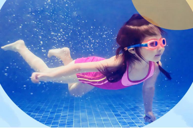 京体游泳馆加盟
