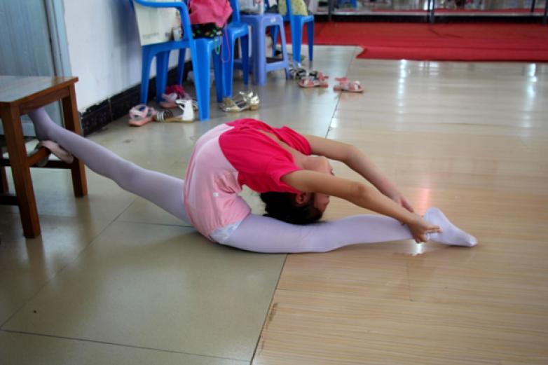 舞蹈培训班