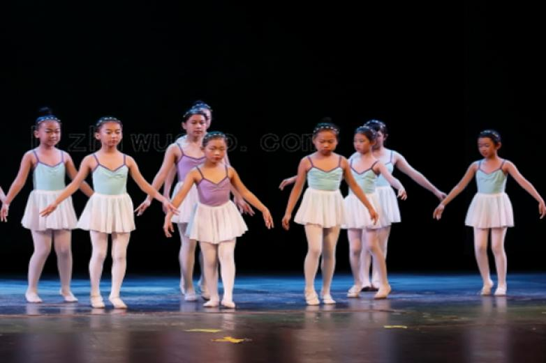 红蜻蜓舞蹈加盟