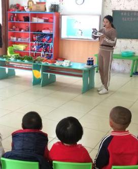 启迪幼儿园