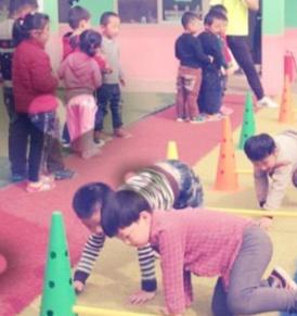 小百灵幼儿园