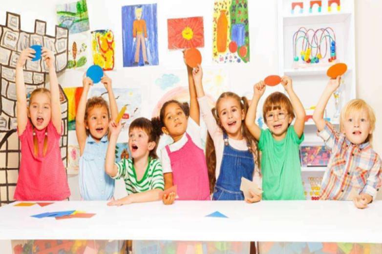 培英幼儿园加盟