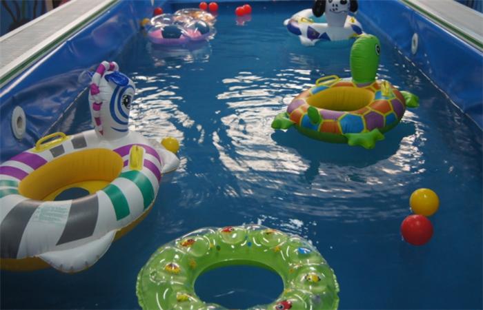 爱儿乐婴幼儿游泳馆加盟费用多少?婴儿游泳馆加盟选它合适吗?
