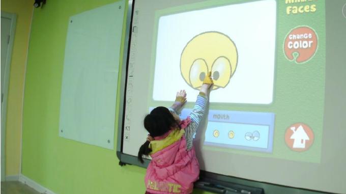 盧卡斯國際少兒教育加盟費用多少?少兒英語加盟選它合適嗎?