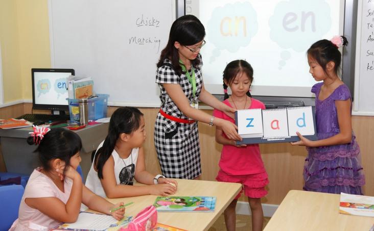 樹童英語加盟費用多少?少兒英語加盟選它合適嗎?