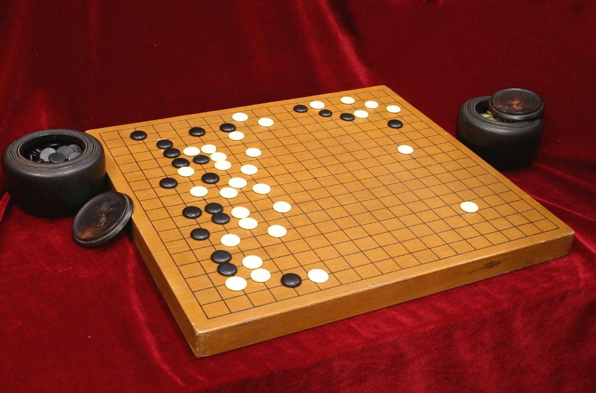 博弈圍棋加盟費用多少?潛能培訓加盟選它合適嗎?