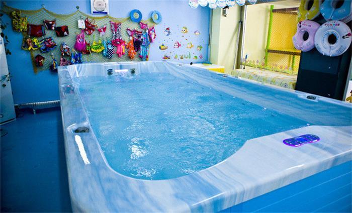 愛多多游泳館加盟費用多少?游泳館加盟選它合適嗎?