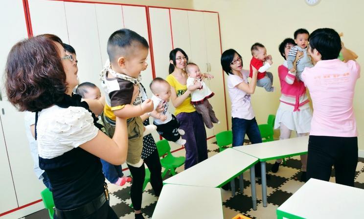 七田教育加盟费用多少?儿童俱乐部加盟选它合适吗?