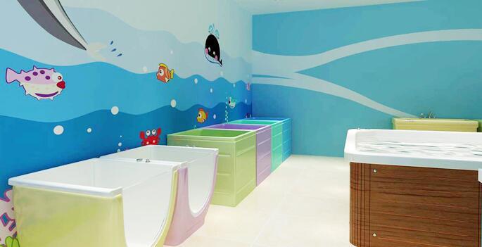 家有宝贝婴儿游泳馆加盟费用多少?婴儿游泳馆加盟选它合适吗?