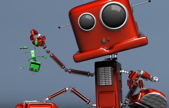 嘉仕达机器人加盟费用多少?机器人加盟选它合适吗?