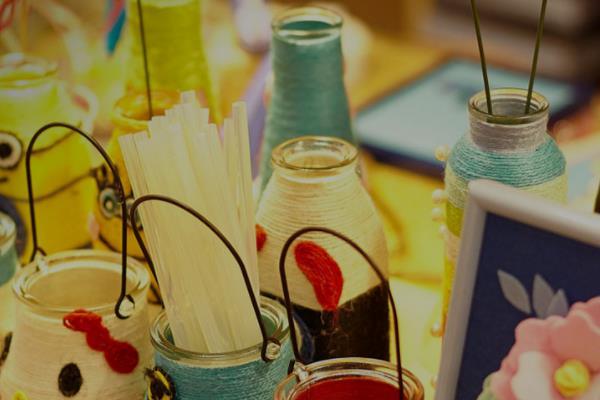 彩创天地加盟费用多少?手工陶艺加盟选它合适吗?