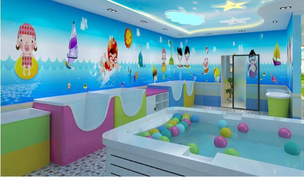 卡依婴儿游泳馆加盟费用多少?游泳馆加盟选它合适吗?
