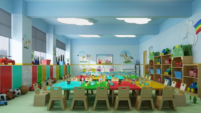 唐纳幼儿园加盟费用多少?幼儿园加盟选它合适吗?