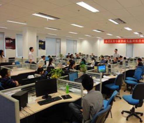西安热工计算机培训