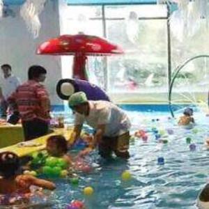 祉爱贝比婴幼儿游泳馆