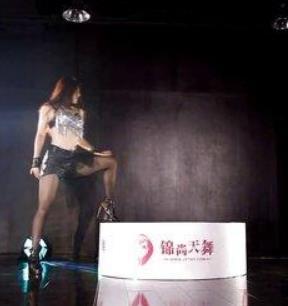 锦尚天舞教育