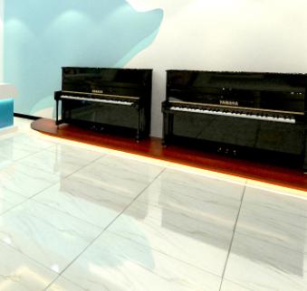 趣美钢琴教育