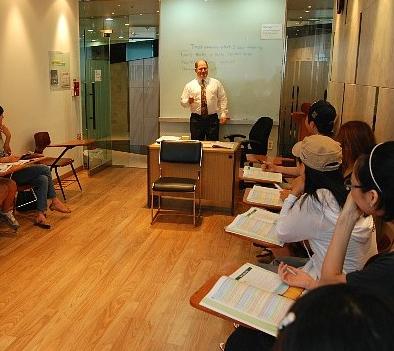 纽联英语培训
