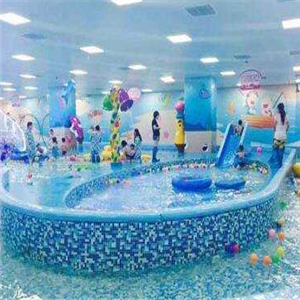 云南婴儿游泳馆