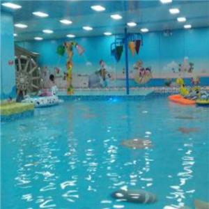 龙源宝贝婴儿游泳馆