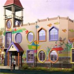 21世纪幼儿园