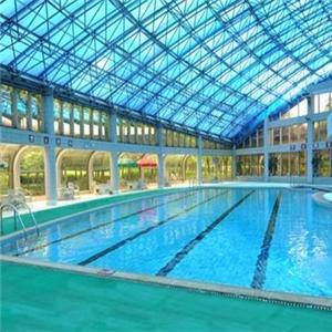 金猪宝宝游泳馆