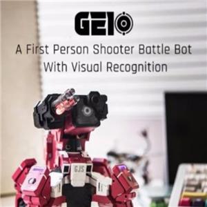 geio机器人