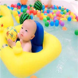 蓝宝宝婴儿游泳馆